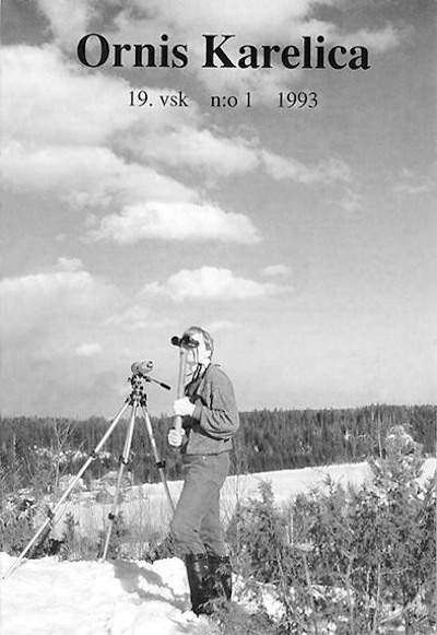 Ornis Karelica 1993