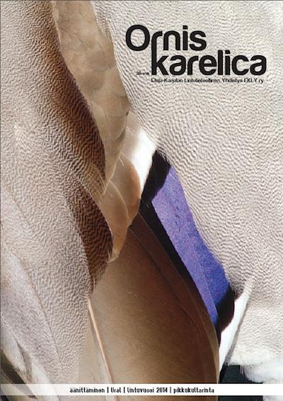 Ornis Karelica 38. vsk